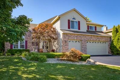 1701 Somerset Lane, Mundelein, IL 60060 - #: 10484189