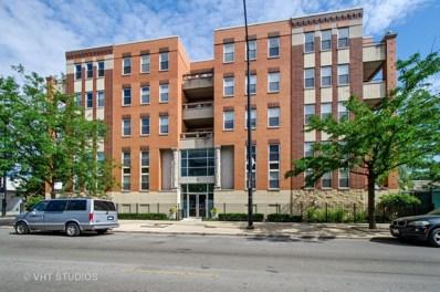 3550 W Montrose Avenue UNIT 508, Chicago, IL 60618 - #: 10484191