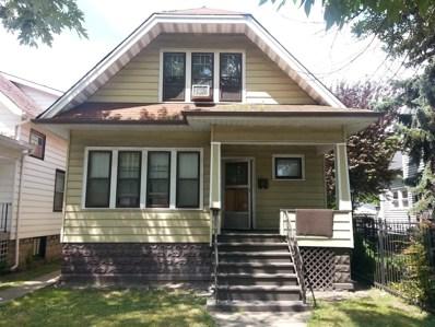 10122 S Wentworth Avenue, Chicago, IL 60628 - #: 10484208