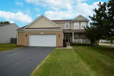 1212 Bridgehampton Drive, Plainfield, IL 60586 - #: 10484219