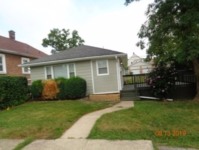 293 E 23rd Street, Chicago Heights, IL 60411 - #: 10484229