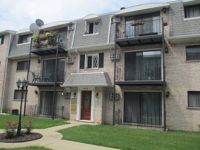 8525 W Catherine Avenue UNIT 273, Chicago, IL 60656 - #: 10484307