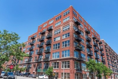 1500 W Monroe Street UNIT 125, Chicago, IL 60607 - #: 10484332