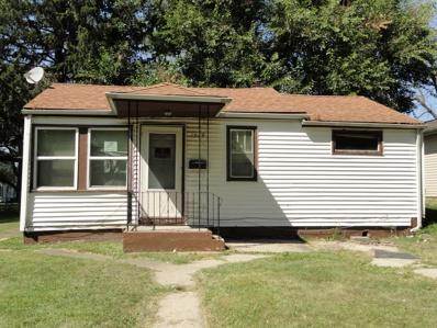 1245 Chestnut Street, Kankakee, IL 60901 - MLS#: 10484335