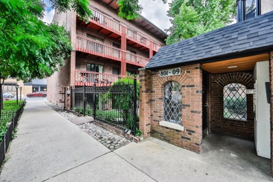 803 W Oakdale Avenue UNIT 2A, Chicago, IL 60657 - #: 10484347