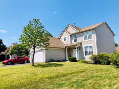 24244 Apple Tree Lane, Plainfield, IL 60585 - #: 10484385