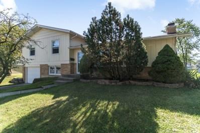 15451 Las Flores Lane, Oak Forest, IL 60452 - #: 10484407