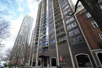 1515 N Astor Street UNIT 20A, Chicago, IL 60610 - #: 10484408