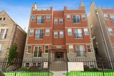 4431 S Calumet Avenue UNIT 1N, Chicago, IL 60653 - #: 10484507