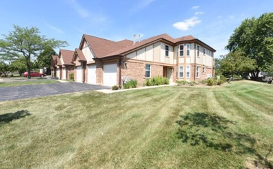 259 Green Knoll Lane, Streamwood, IL 60107 - #: 10484508