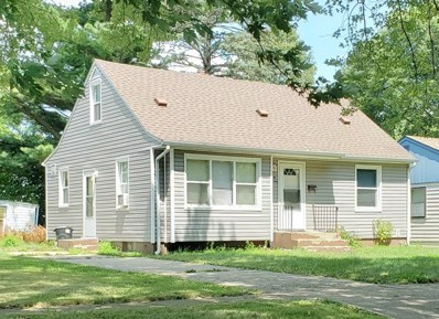 2017 Van Wie Avenue, Rockford, IL 61103 - #: 10484531