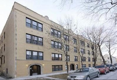 4016 N Spaulding Avenue UNIT 1, Chicago, IL 60618 - #: 10484546