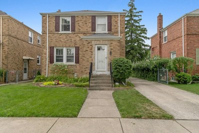 3926 N Page Avenue, Chicago, IL 60634 - #: 10484598