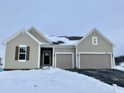 1030 Sugar Maple Drive, Crystal Lake, IL 60012 - #: 10484608