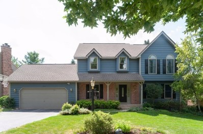 910 Crabtree Lane, Cary, IL 60013 - MLS#: 10484614