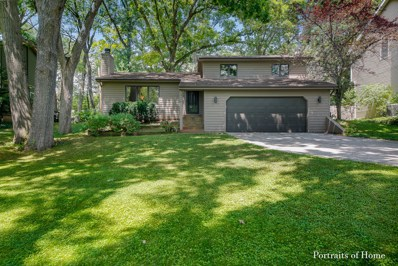 21W326  Walnut, Glen Ellyn, IL 60137 - #: 10484633