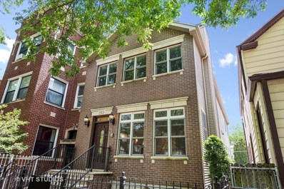 1515 W Victoria Street, Chicago, IL 60660 - #: 10484679
