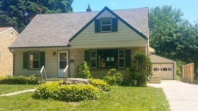 731 James Avenue, Rockford, IL 61107 - #: 10484681