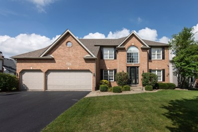4707 Niswender Drive, Naperville, IL 60564 - #: 10484703