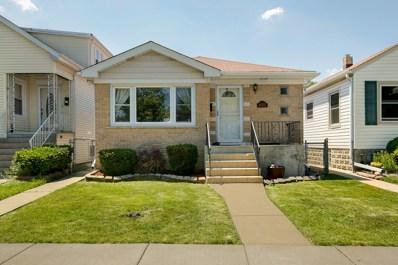 4132 N Oketo Avenue, Norridge, IL 60706 - #: 10484747