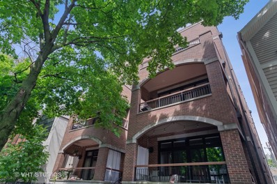2617 N Wayne Avenue UNIT 3S, Chicago, IL 60614 - #: 10484753