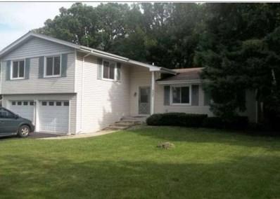 337 Carriage Hill Road, Naperville, IL 60565 - #: 10484798