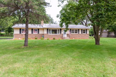 7708 Howe Road, Wonder Lake, IL 60097 - #: 10484809