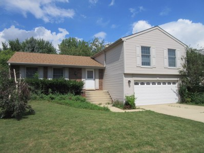 109 N Walnut Lane, Schaumburg, IL 60194 - #: 10484835