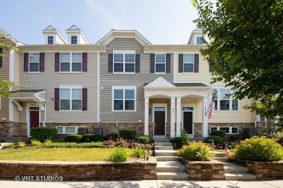 911 Hamlin Lane, Arlington Heights, IL 60004 - #: 10484905