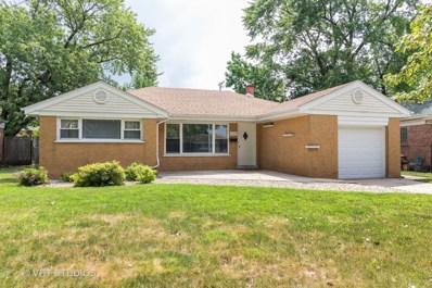 4105 Dean Drive, Oak Lawn, IL 60453 - #: 10484944