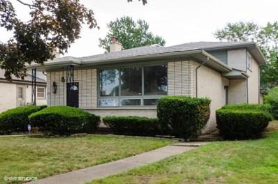 4845 W Sherwin Avenue, Lincolnwood, IL 60712 - MLS#: 10484964