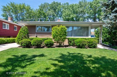 8944 Oak Park Avenue, Morton Grove, IL 60053 - #: 10484983