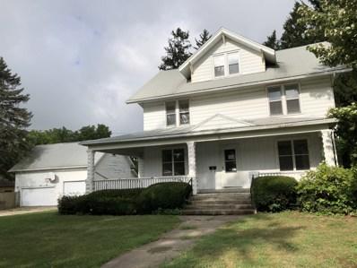 4 S Hannah Avenue, Mount Morris, IL 61054 - #: 10485003