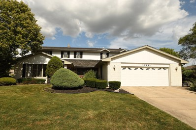 13651 Arrowhead Court, Orland Park, IL 60462 - MLS#: 10485065