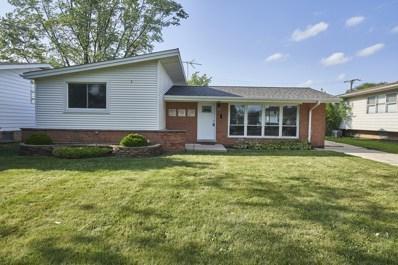 6 Lombard Circle, Lombard, IL 60148 - #: 10485109