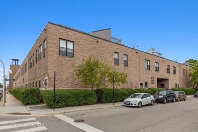 400 N Racine Avenue UNIT 219, Chicago, IL 60642 - #: 10485114