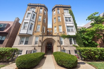 2638 N Orchard Street UNIT 1R, Chicago, IL 60614 - MLS#: 10485289