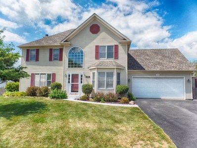 409 Dover Court N, Yorkville, IL 60560 - #: 10485313
