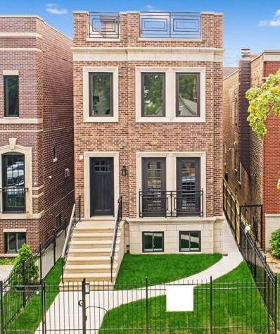 1911 W Wolfram Street, Chicago, IL 60657 - #: 10485316