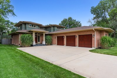 6000 Pershing Avenue, Downers Grove, IL 60516 - #: 10485332