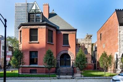 1236 N Astor Street, Chicago, IL 60610 - #: 10485334