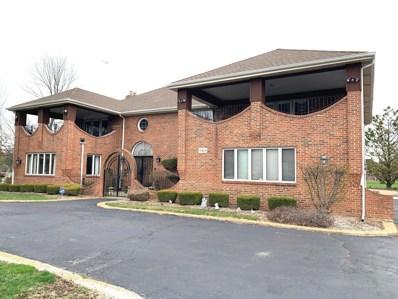 163 Canvasback Lane, Bloomingdale, IL 60108 - #: 10485338