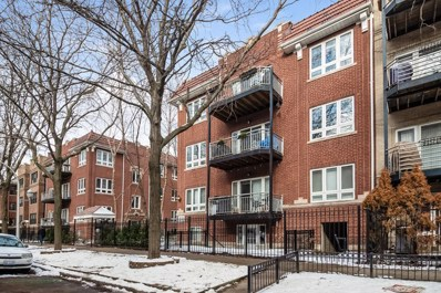 906 W Agatite Avenue UNIT G, Chicago, IL 60640 - #: 10485339