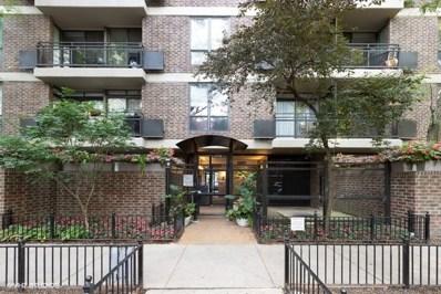 2600 N Hampden Court UNIT D2, Chicago, IL 60614 - #: 10485367