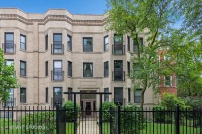 4749 N Magnolia Avenue UNIT 3, Chicago, IL 60640 - #: 10485405