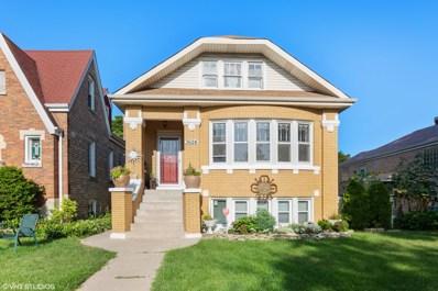 3624 Wisconsin Avenue, Berwyn, IL 60402 - #: 10485411
