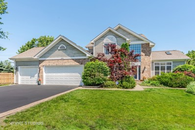 404 Kerry Court, Prospect Heights, IL 60070 - #: 10485432