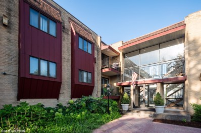 787 Wilson Avenue UNIT 1, Glen Ellyn, IL 60137 - #: 10485451