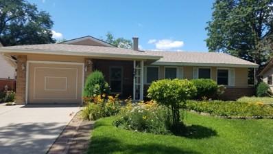 525 Edgewood Lane, Elk Grove Village, IL 60007 - #: 10485472