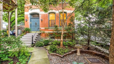 1945 W Evergreen Avenue UNIT 1R, Chicago, IL 60622 - #: 10485499